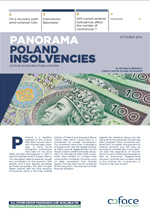 Panorama Poland insolvencies