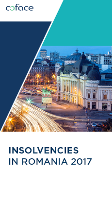 Insolvencies in Romania 2017