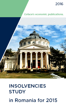 Insolvencies in Romania for 2015