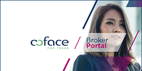 Broker Portal, Coface's new digital interface for its brokers