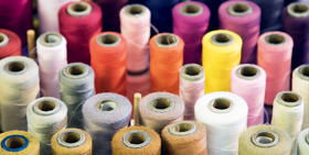 Textiles - Upmarket positioning and innovation