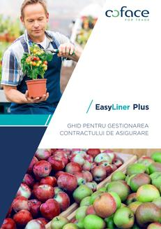 EasyLiner Plus